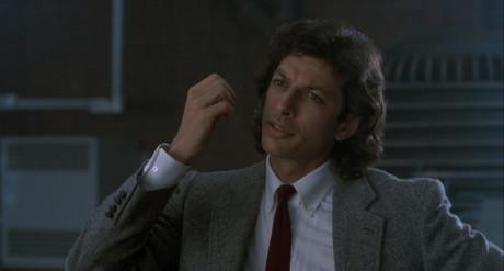 La Mosca - Jeff Goldblum