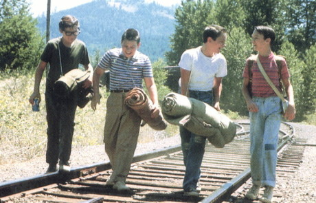 Stand By Me - Cast