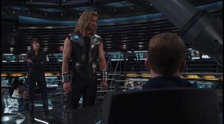 The Avengers - Costume Thor