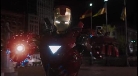 The Avengers - Mark 6