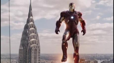 The Avengers - Mark 7