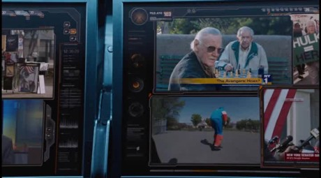 The Avengers - Stan Lee