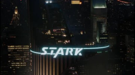 The Avengers - Stark Tower