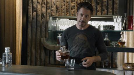 The Avengers - Tony Stark