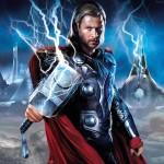 Marvel Cinematic Universe – Thor