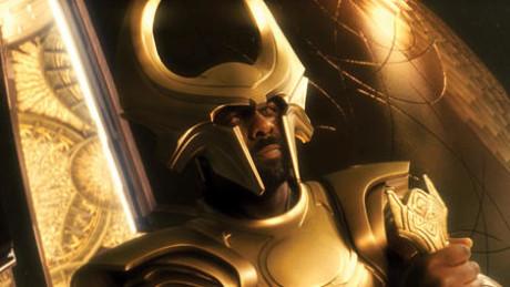 Thor 1 - Heimdal