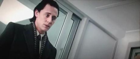 Thor 1 - Loki elegante