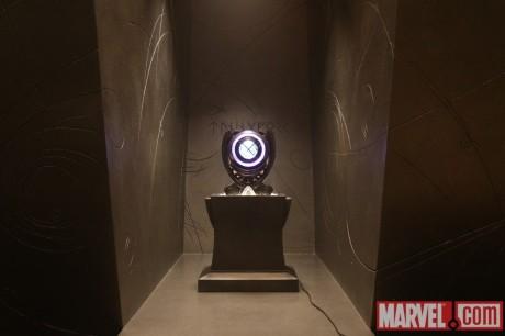 Thor 1- Sfera di Agamotto