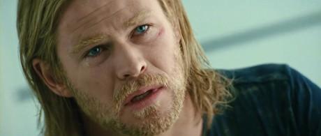 Thor 1 - Sopracciglia