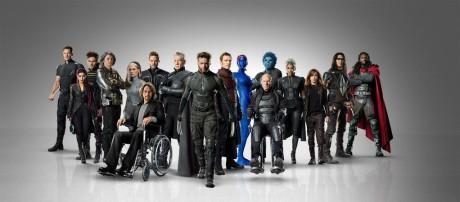 X-Men - Giorni Di Un Futuro Passato - Gli X-Men