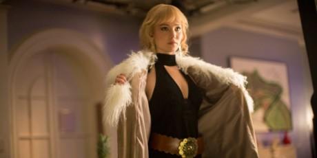X-Men - Giorni Di Un Futuro Passato - Jennifer Lawrence