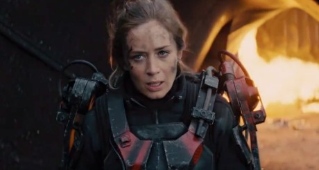 Edge Of Tomorrow - Senza Domani - Emily Blunt