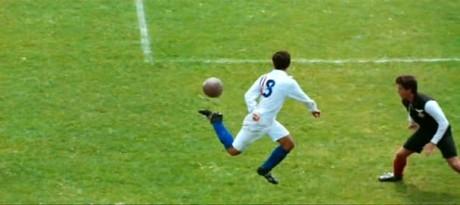 Fuga Per La Vittoria - Pallonetto