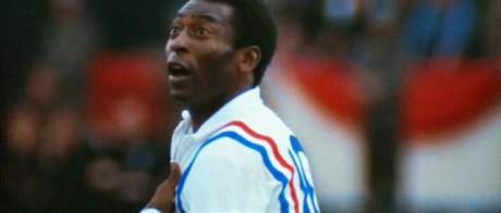 Fuga Per La Vittoria - Pelé
