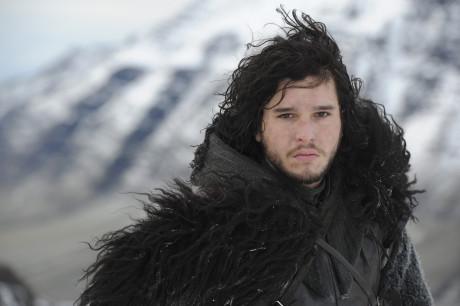 Game Of Thrones - Jon Snow morta mamma