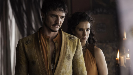 Game Of Thrones - Oberyn Martell