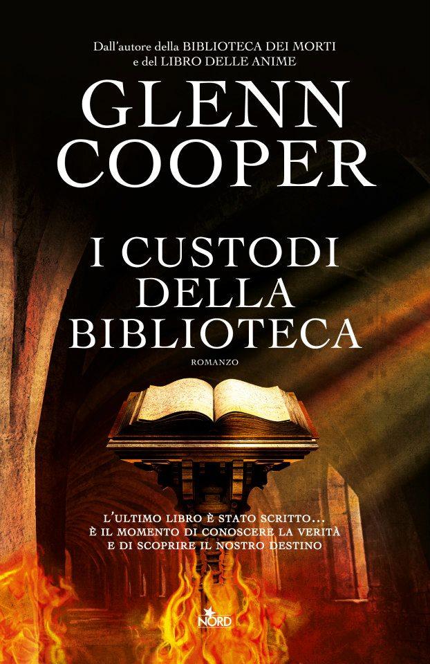 I Custodi Della Biblioteca