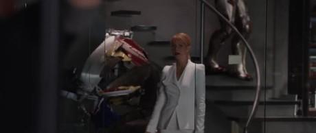 Iron Man 3 - Arte Moderna
