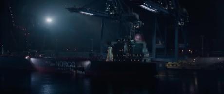 Iron Man 3 - Roxxon