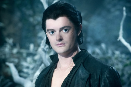 Maleficent - Sam Riley