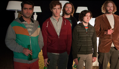 Silicon Valley - Cast