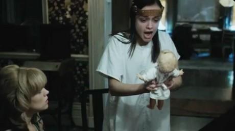 Le Origini Del Male - La Bambola Spelacchiata