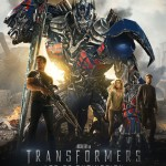 Transformers 4 – L'Era Dell'Estinzione di Michael Bay