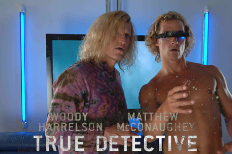 True Detective - Matthew e Woody