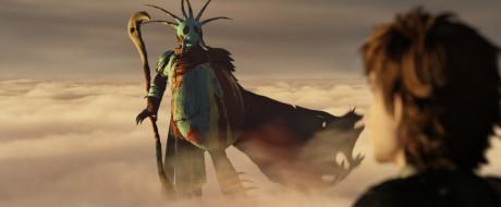 Dragon Trainer 2 - L'Ospite misterioso