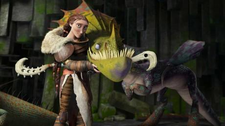 Dragon Trainer 2 - Un nuovo drago