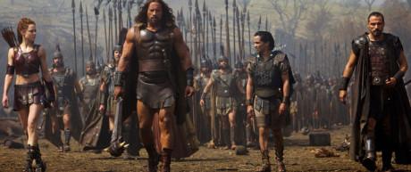 Hercules - Il Guerriero- I Mercenari