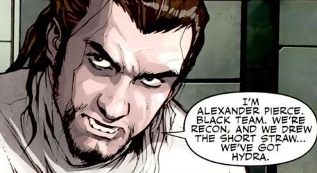 Alexander Pierce