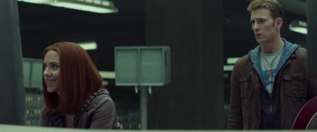 Captain America - The Winter Soldier - Vogliamo Giocare