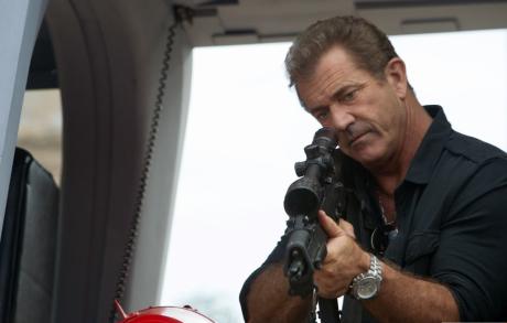 I Mercenari 3 - Mel Gibson