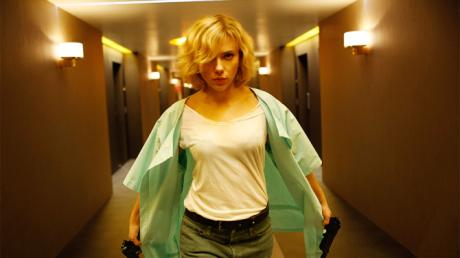 Lucy - Scarlett