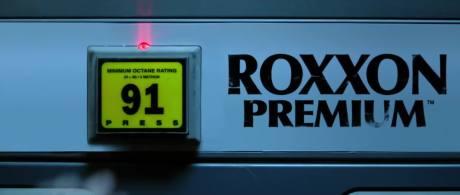 Marvel One-Shot - Roxxon