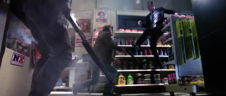 Marvel One-Shot - Coulson mena
