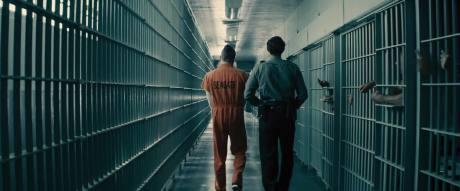Marvel One-Shot - Seagate Prison