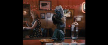 Marvel One-Shot - La scimmia che beve Vodka
