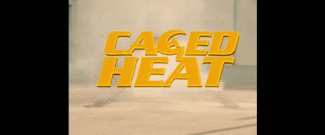 Marvel One-Shot - Caged Heat
