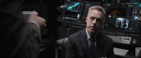 Marvel One-Shot - Agente Blake