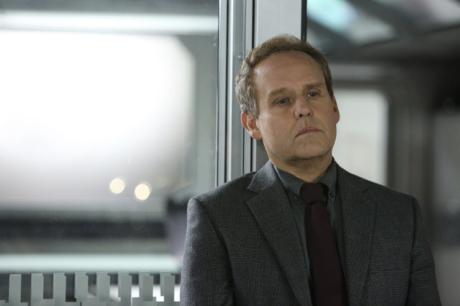 Agents Of S.H.I.E.L.D. - Berserker