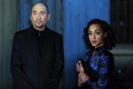 Agents Of S.H.I.E.L.D. - Edison Po