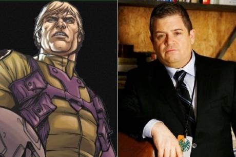 Agents Of S.H.I.E.L.D. - Eric Koenig