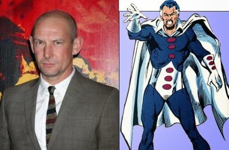 Agents Of S.H.I.E.L.D. - Franklin Hall