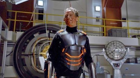 Agents Of S.H.I.E.L.D. - Garreth Deathlok