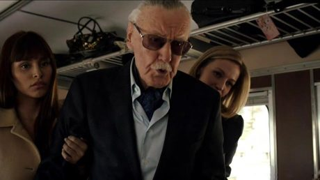 Agents Of S.H.I.E.L.D. - Stan Lee Cameo