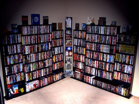 Edizioni speciali DvD e Blu-Ray