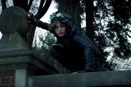 Gotham - Catwoman