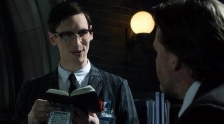 Gotham - Enigmista
